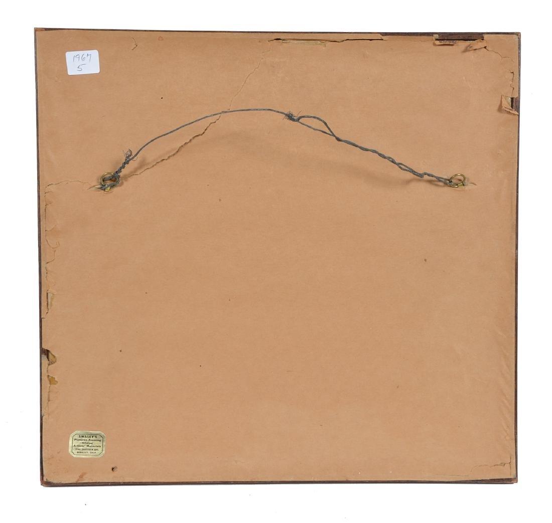 "James McNeill Whistler, ""Thames Warehouses"" Engraving - 4"