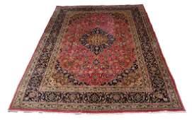 Roomsize Persian Carpet, 11' x 8'. Very good