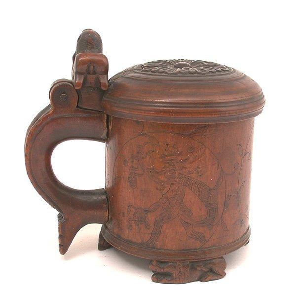 6: 18th Century Nordic Sailor's Mug