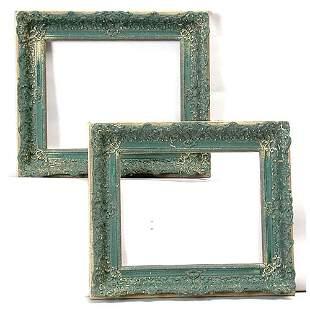 2 Victorian Frames