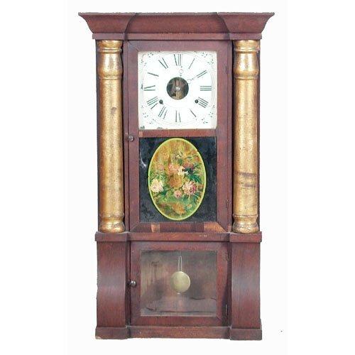 6: American Empire Clock