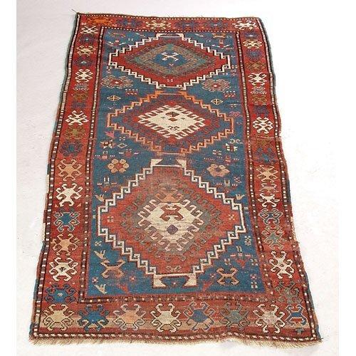 7: Persian Carpet