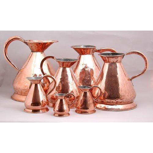 417: Copper Haystack Measures