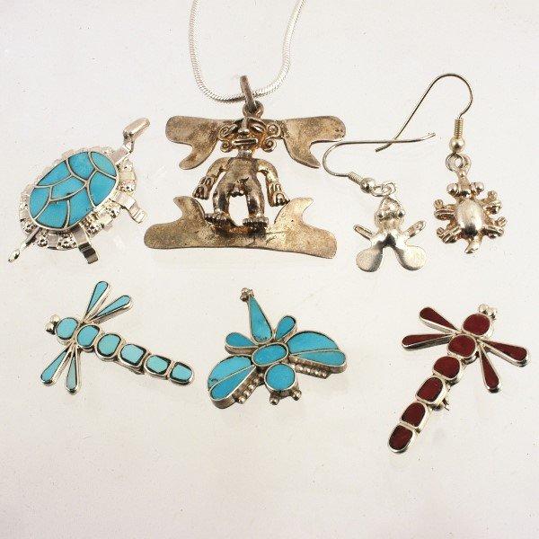 1002: Native American Jewelry