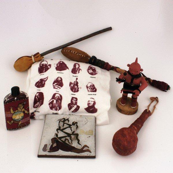 1010: Kachina Doll Group