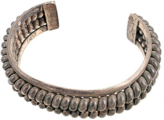 1024: Navajo Cuff Bracelet