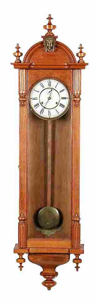 """Ansonia """"Capital"""" Clock"""