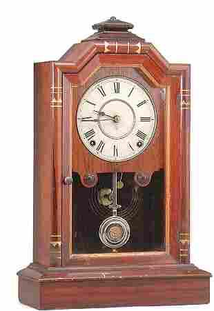 Seth Thomas Atlanta Clock