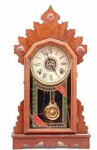 Ingraham Shelf Clock