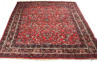 Persian Lilihan Carpet