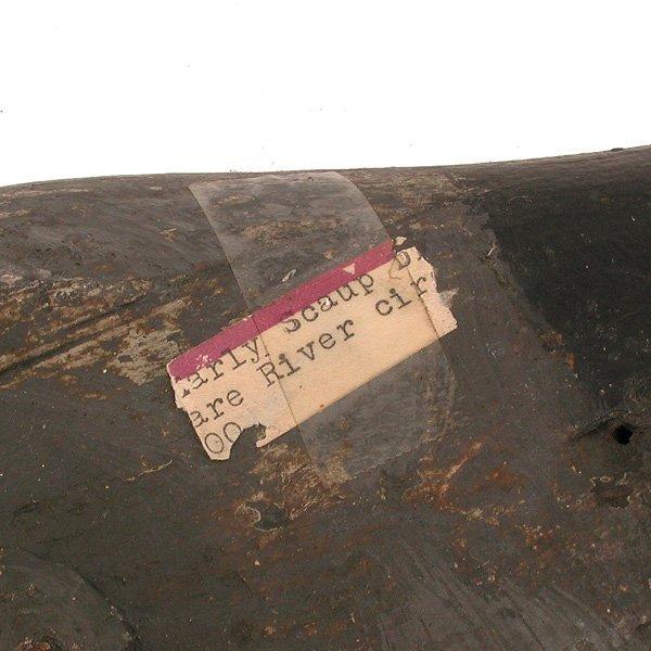 13: Delaware River Scaup Decoy - 2