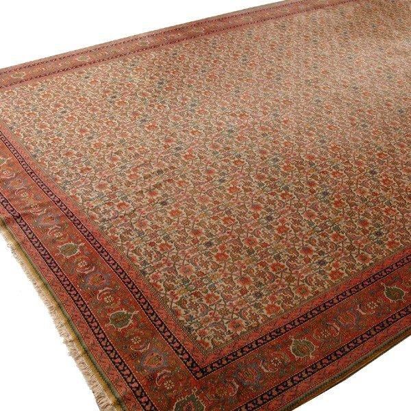 10: Persian Palace Sized Carpet, 20' x 12'