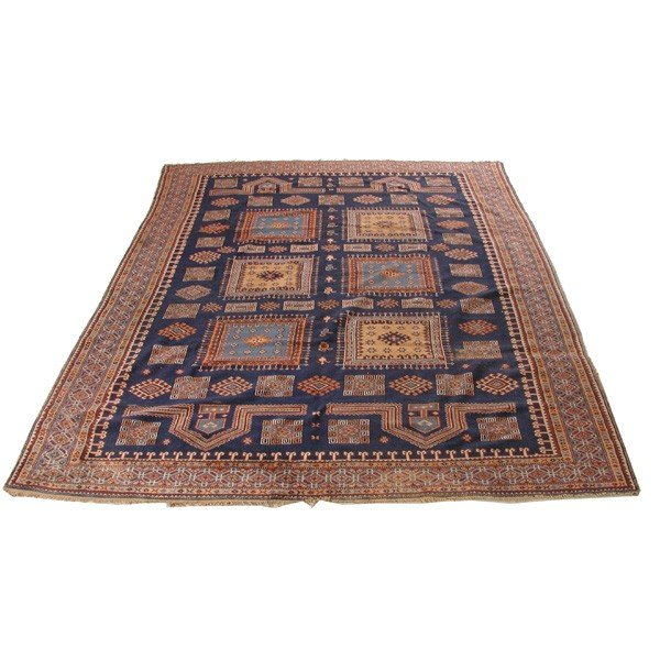 21: Persian Room Sized Rug