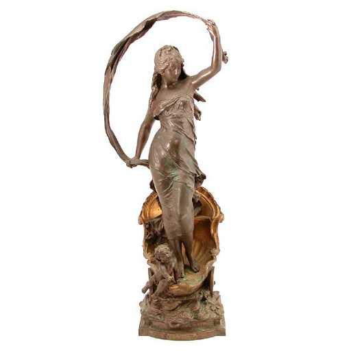 9346514af88 1  Auguste Moreau Bronze