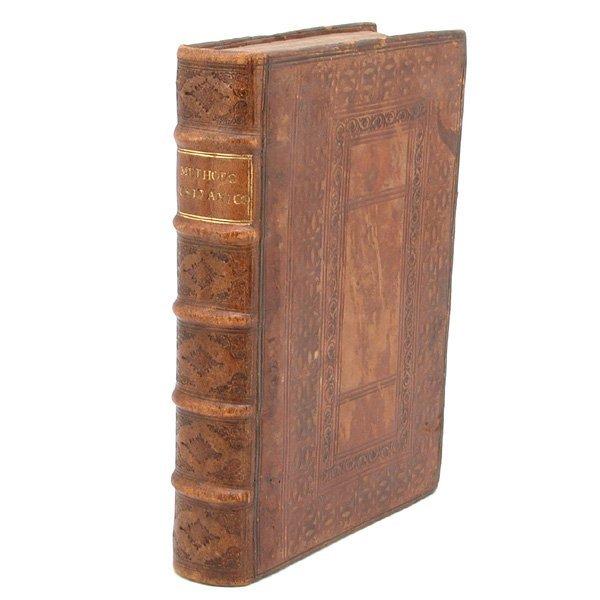 7: SERRAO PIMENTEL, Luis, Methodo Lusitanico, 1680