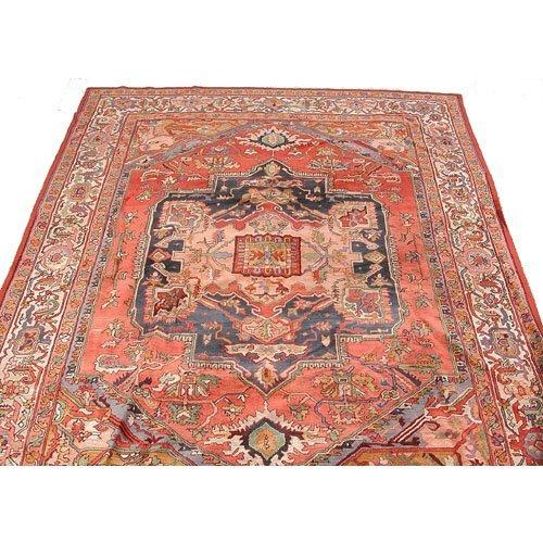 11: Heriz Estate Carpet.