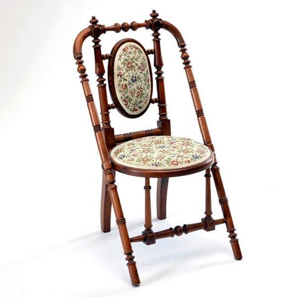 Hunzinger  Ladies Chair