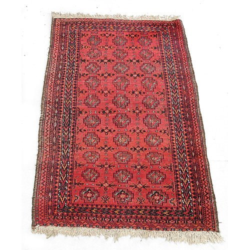 9: Persian Carpet