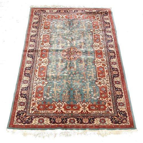 10: Persian Carpet.
