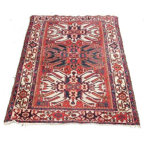 20: Persian Rug