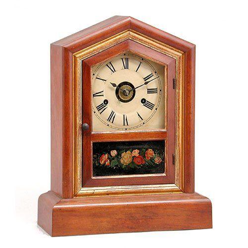 Seth Thomas Mantle Clock.