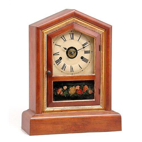 24: Seth Thomas Mantle Clock.