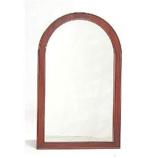 Arched Top Mirror.