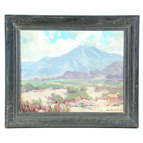 527: Marion Wachtel Landscape