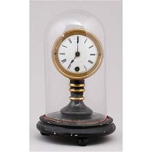 Seth Thomas Dome Clock.