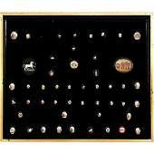 435: Italian Micro Mosaics