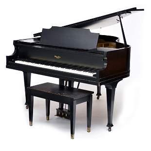 Kohler & Chase Diminutive Baby Grand Piano