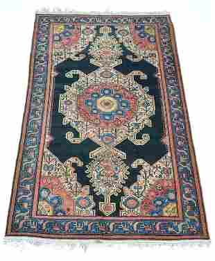 "Persian Carpet, 6' x 3' 8"""