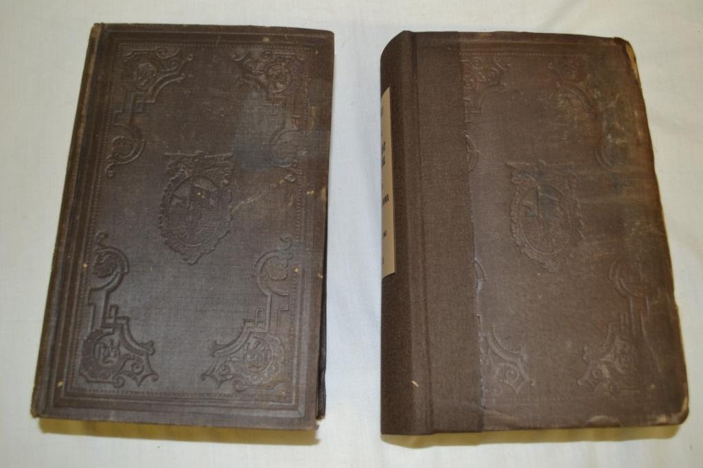 1st Edition The Adjutant General & Acting Qtrmstr