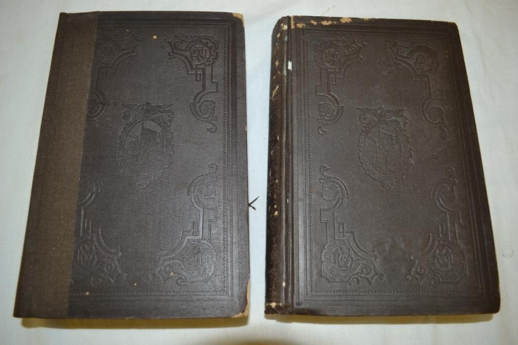 1st Edition. Adjutant General. State of Iowa 1867