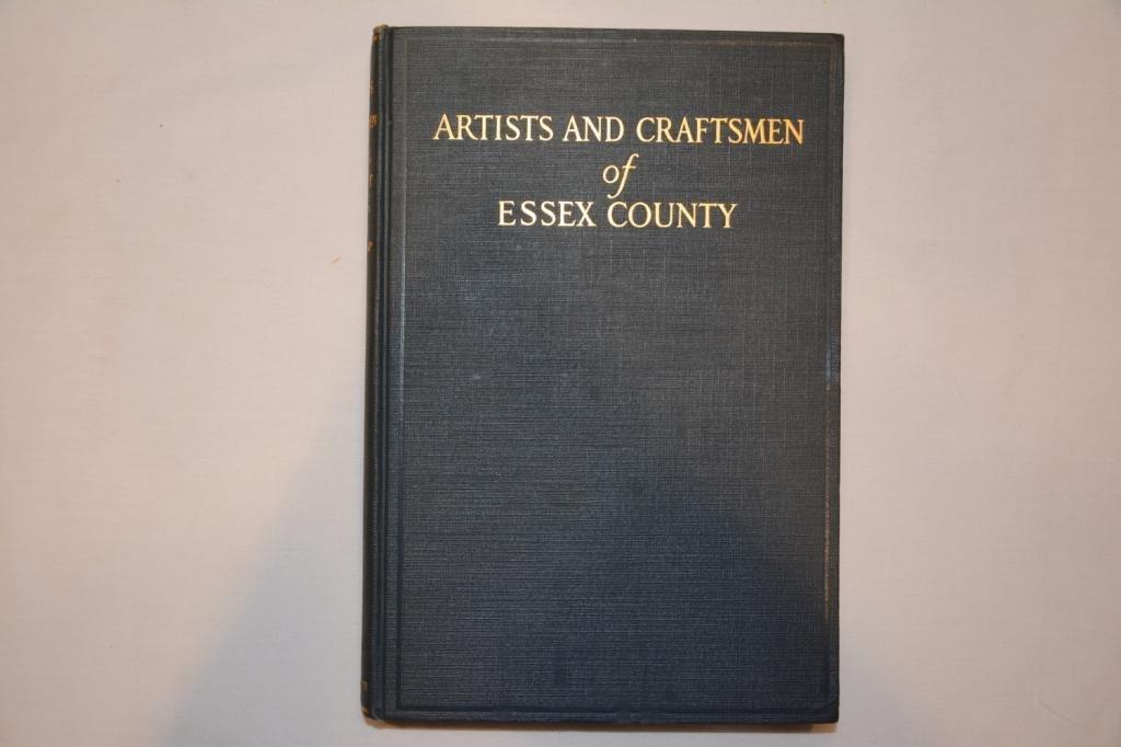First Edition. Book by Belknap on Massachusetts