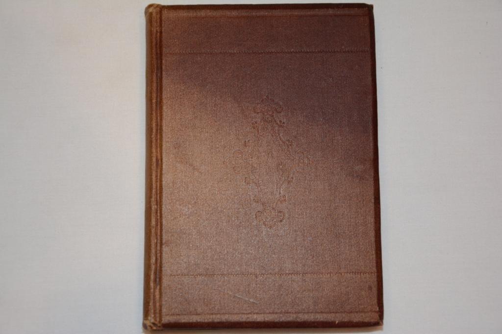 Sharpe Genealogy & Miscellany. 1880