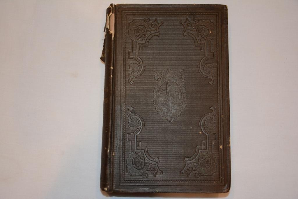 Report Of The Adjutant General. 1866