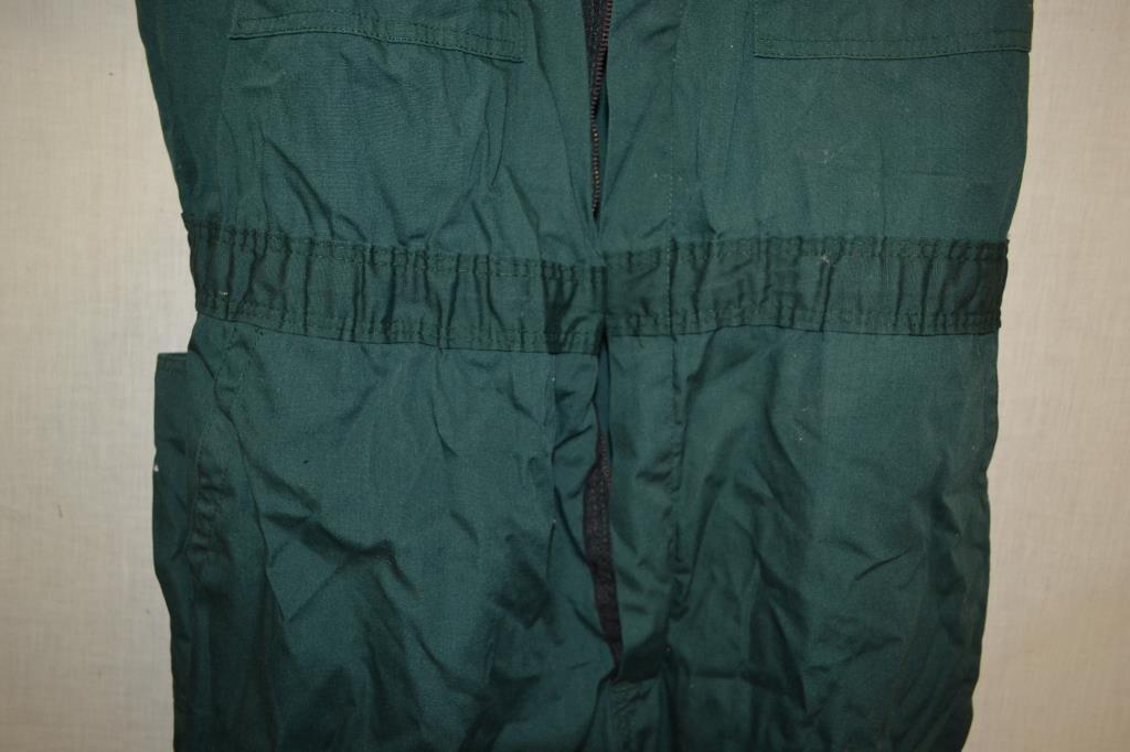 Sinclair Service Station Uniform Short Sleeve 42 - 3