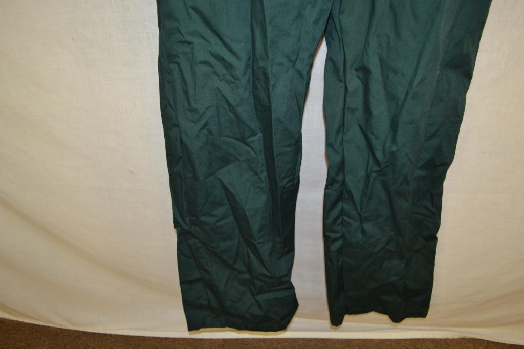 Sinclair Service Station Uniform Short Sleeve 42 - 4