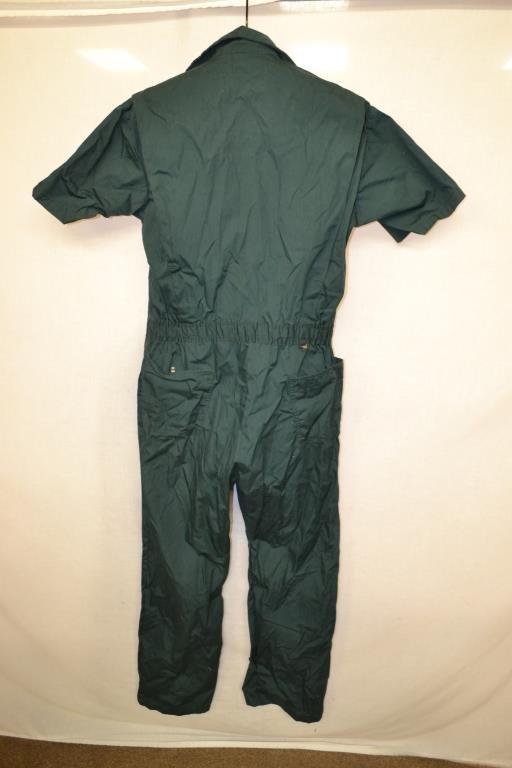 Sinclair Service Station Uniform Short Sleeve 42 - 5