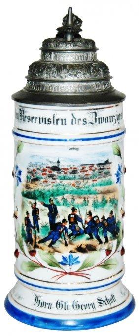 Inft Regimental Stein