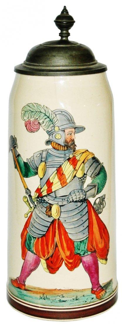4L Knight Merkelbach & Wick Stein
