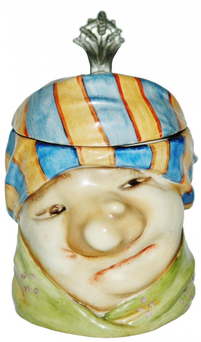 Potato Head Woman Schierholz Character Stein