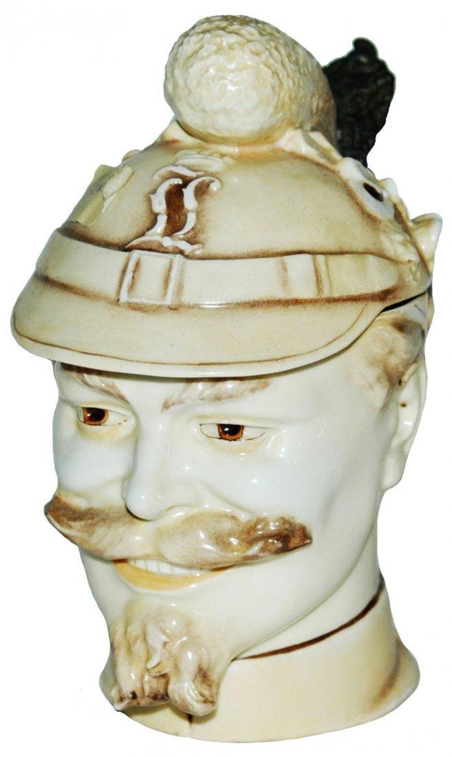 Soldier Schierholz Character Stein