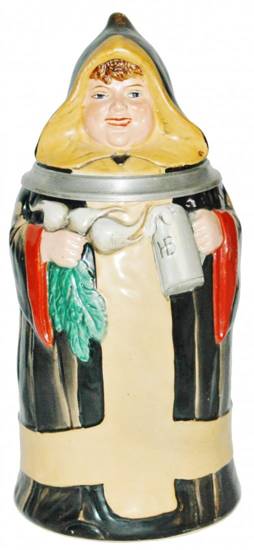 Munich Child 1L Hanke Character Stein