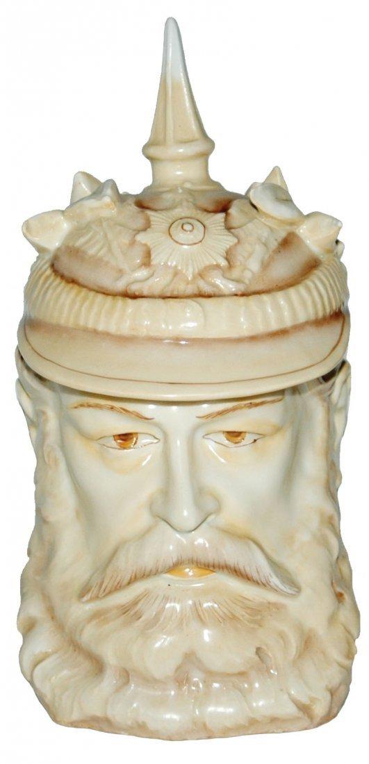 Fredreich III Schierholz Porcelain Modern Stein