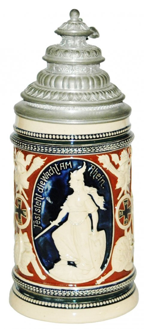 Germania w Soldiers Relief Stein