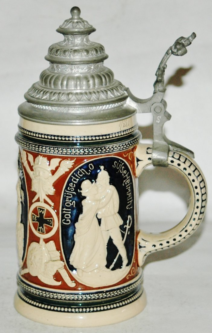 Germania w Soldiers Relief Stein - 3