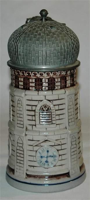 Character Stein 12L Stoneware stein Tower
