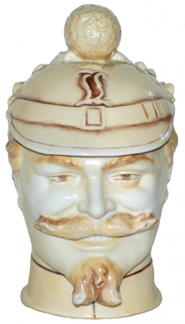 277: Schierholz Soldier w Franco-prussian Helmet